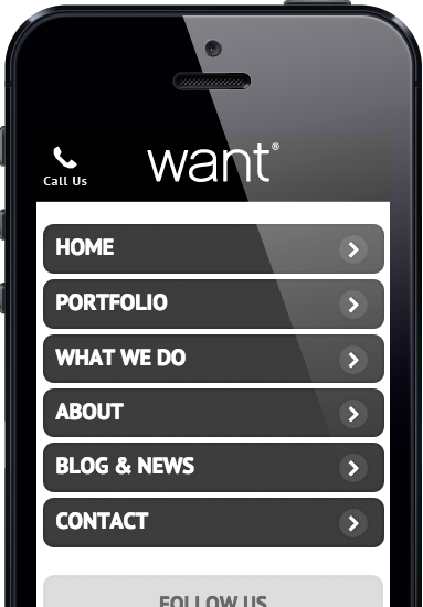 WANT Home App